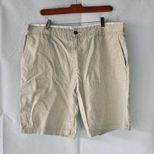 Dockers Khaki Shorts Men's Waist 36